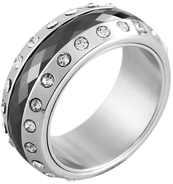 Just Damen-Ring aus Ceramic UVP 49,90 €