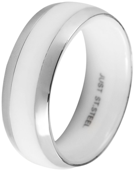 Just Damen-Ring aus Ceramic UVP 39,90 €