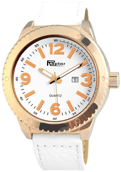Raptor Analog Herrenuhr - UVP 29,95 €