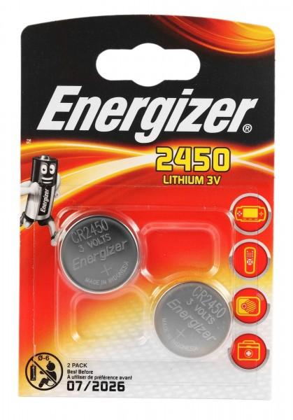 Energizer Lithium Zelle im 1er Blister