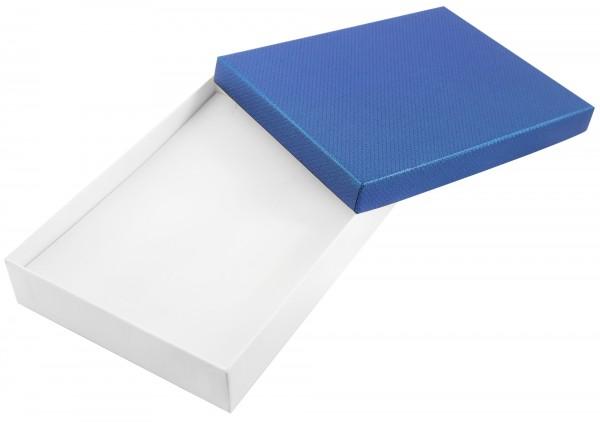 Schmuckverpackung, VE12, Maße: 16 x 12 x 3 cm