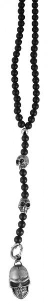 Raptor Halskette aus Edelstahl l UVP 49,95€