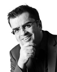 Parham Shaghafi