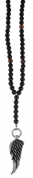 Raptor Halskette aus Edelstahl l UVP 49,95 €