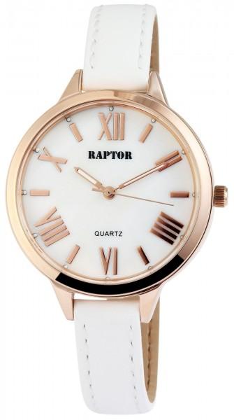 Raptor RA10-0012 Analog Damenuhr - UVP 39,95 €
