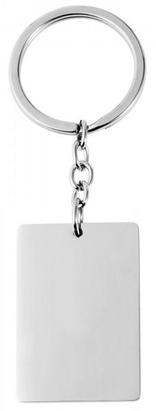 Edelstahl Schlüsselanhänger