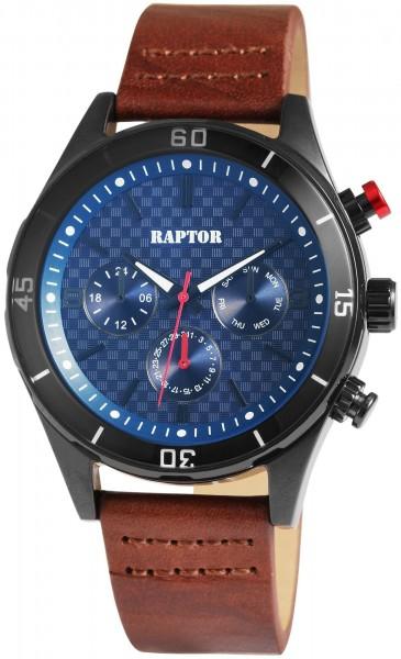 Raptor Analog Herrenuhr - UVP 59,95€
