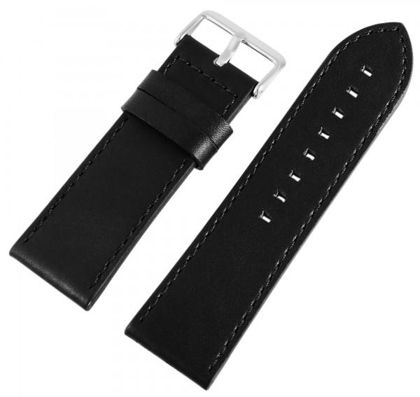 Echt Lederband, 28 mm