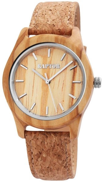 Raptor Analog Herrenuhr - UVP 79,95 €