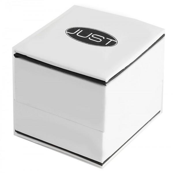 Just Ringbox, Maße: 4,5 x 5,2 x 4,6 cm