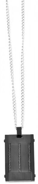 Raptor Halskette aus Edelstahl l UVP 39,95€