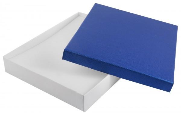 Schmuckverpackung, VE12, Maße: 22 x 18 x 3,5 cm