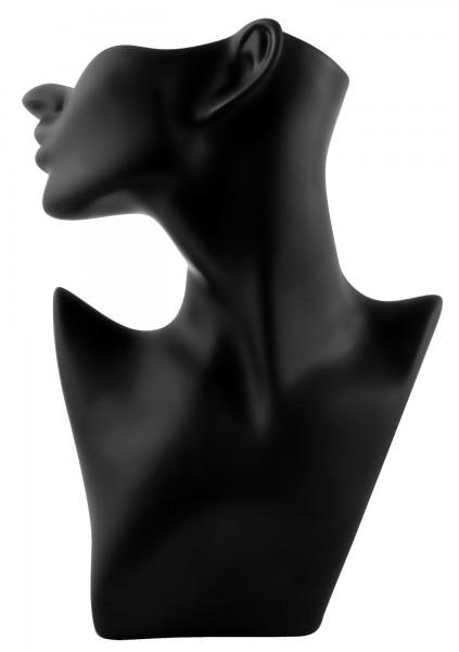 Büste, Maße: 28 x 19 x 10,5 cm