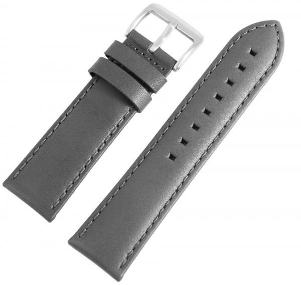 Echt Lederband, 24 mm