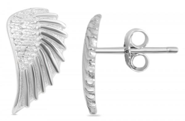 925 Silber Ohrringe, 925/rhodiniert, 1,03g