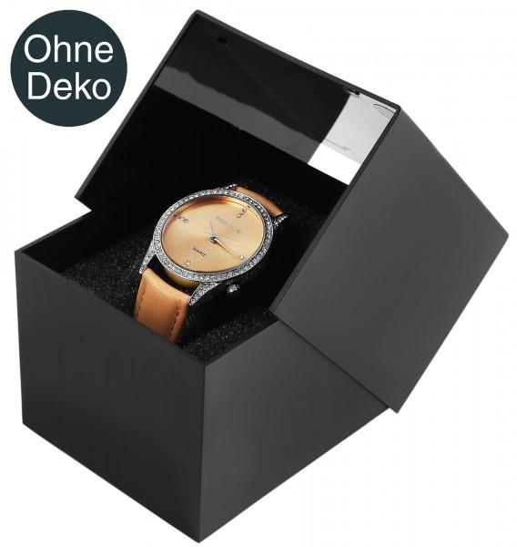 Uhrenbox, Maße: 10 x 8 x 7 cm