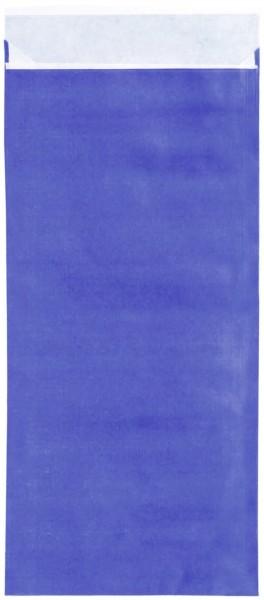 Geschenktüten, blau, VE 100 Stk.