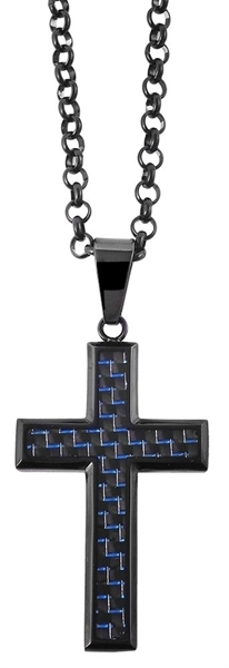 Raptor Halskette aus Edelstahl l UVP 29,95€
