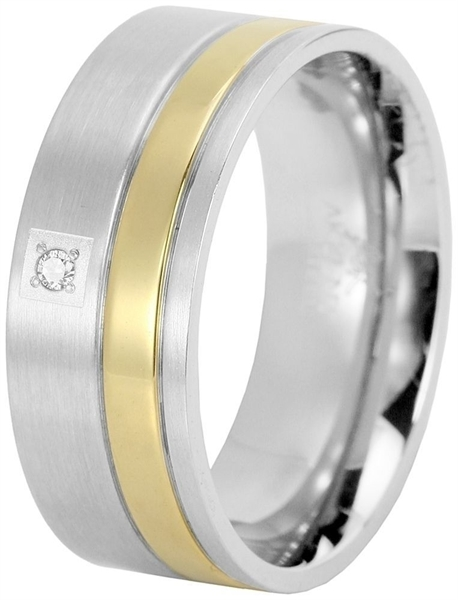 Damen Partnerring-Ring