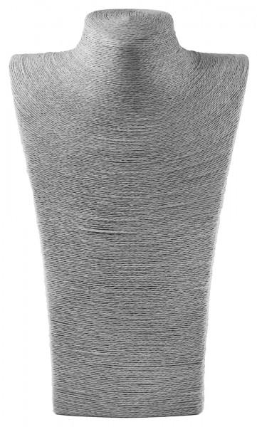 Büste, Maße: 36 x 23 x 14 cm