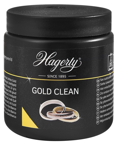 Hagerty Gold Clean, Tauchbad 300 ml